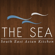 This is the restaurant logo for Southeast Asian Kitchen