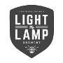 Restaurant logo for Light the Lamp Brewery