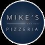 Restaurant logo for Mike's New York Pizzeria