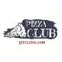 Restaurant logo for Pizza Club