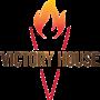 Restaurant logo for Victory House