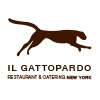 This is the restaurant logo for Il Gattopardo