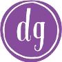 Restaurant logo for Dessert Gallery Bakery & Cafe