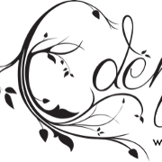 This is the restaurant logo for Eden West