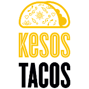 This is the restaurant logo for Kesos Tacos