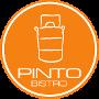 Restaurant logo for Pinto Bistro Thai & Sushi Bar