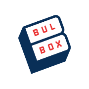 This is the restaurant logo for Bul Box