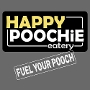 Restaurant logo for Happy Poochie Eatery