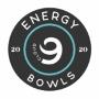 Restaurant logo for Cloud 9 Energy Bowls