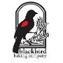 Restaurant logo for Blackbird Baking Company