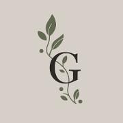 This is the restaurant logo for Grove - Briar Barn Inn