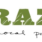 This is the restaurant logo for Graze Restaurant