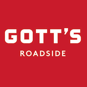 This is the restaurant logo for Gott's Roadside - Gift Cards
