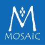 Restaurant logo for MOSAIC Restaurant