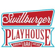 This is the restaurant logo for Swillburger