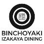 Restaurant logo for Binchoyaki