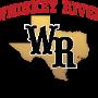 Restaurant logo for Whiskey River North