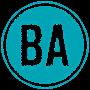 Restaurant logo for Big Al's Burgers & Dogs