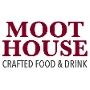 Restaurant logo for The Moot House