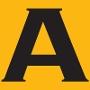 Restaurant logo for Austin's American Grill - Harmony