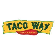 This is the restaurant logo for Taco Way