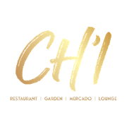 This is the restaurant logo for CH'I