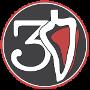 Restaurant logo for 3 Pepper Burrito Co.
