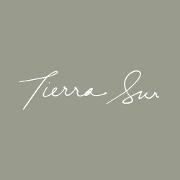 This is the restaurant logo for Tierra Sur Restaurant