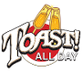 Restaurant logo for Toast