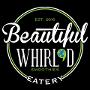 Restaurant logo for Beautiful Whirl'd
