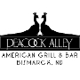 Restaurant logo for Peacock Alley