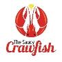 Restaurant logo for The Saucy Crawfish