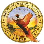 This is the restaurant logo for Joshua Creek Ranch