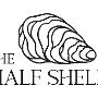 Restaurant logo for The Half Shell Grill