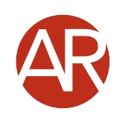 This is the restaurant logo for Anderson Ranch Cafe