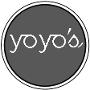 Restaurant logo for Yo Yo's