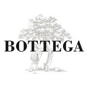 This is the restaurant logo for Bottega