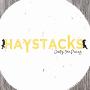 Restaurant logo for Haystacks