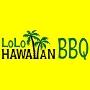 Restaurant logo for Lolo Hawaiian BBQ