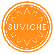 This is the restaurant logo for SuViche