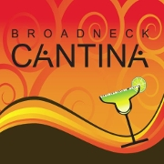 This is the restaurant logo for Broadneck Grill & Cantina - Edgewater