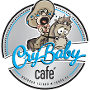 Restaurant logo for Cry Baby Cafe