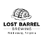 Restaurant logo for Lost Barrel Brewing
