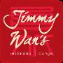 Restaurant logo for Jimmy Wan's  |  Fox Chapel