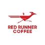 Restaurant logo for Red Runner