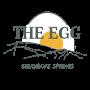 Restaurant logo for The Egg - Steamboat Springs
