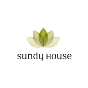 This is the restaurant logo for Sundy House