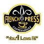 Restaurant logo for French Press Coffee