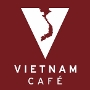 Restaurant logo for Vietnam Cafe University City