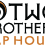 Restaurant logo for Two Brothers Tap House